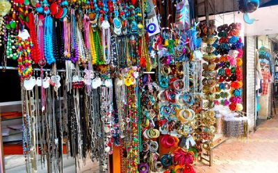Best Flea Markets all around the world for Fashion Jewellery!