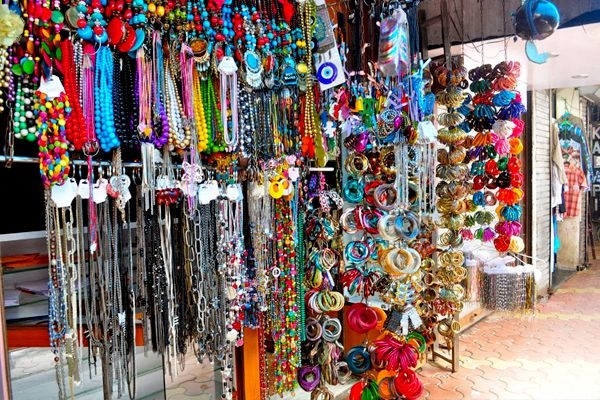 Best Flea Markets all around the world for Fashion Jewellery!